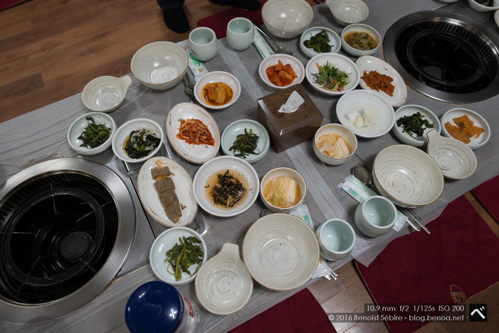 Korean Dinner-01