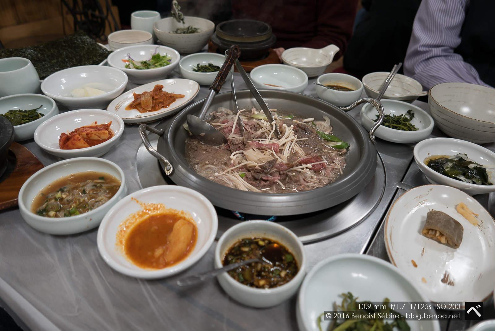 Korean Dinner-03