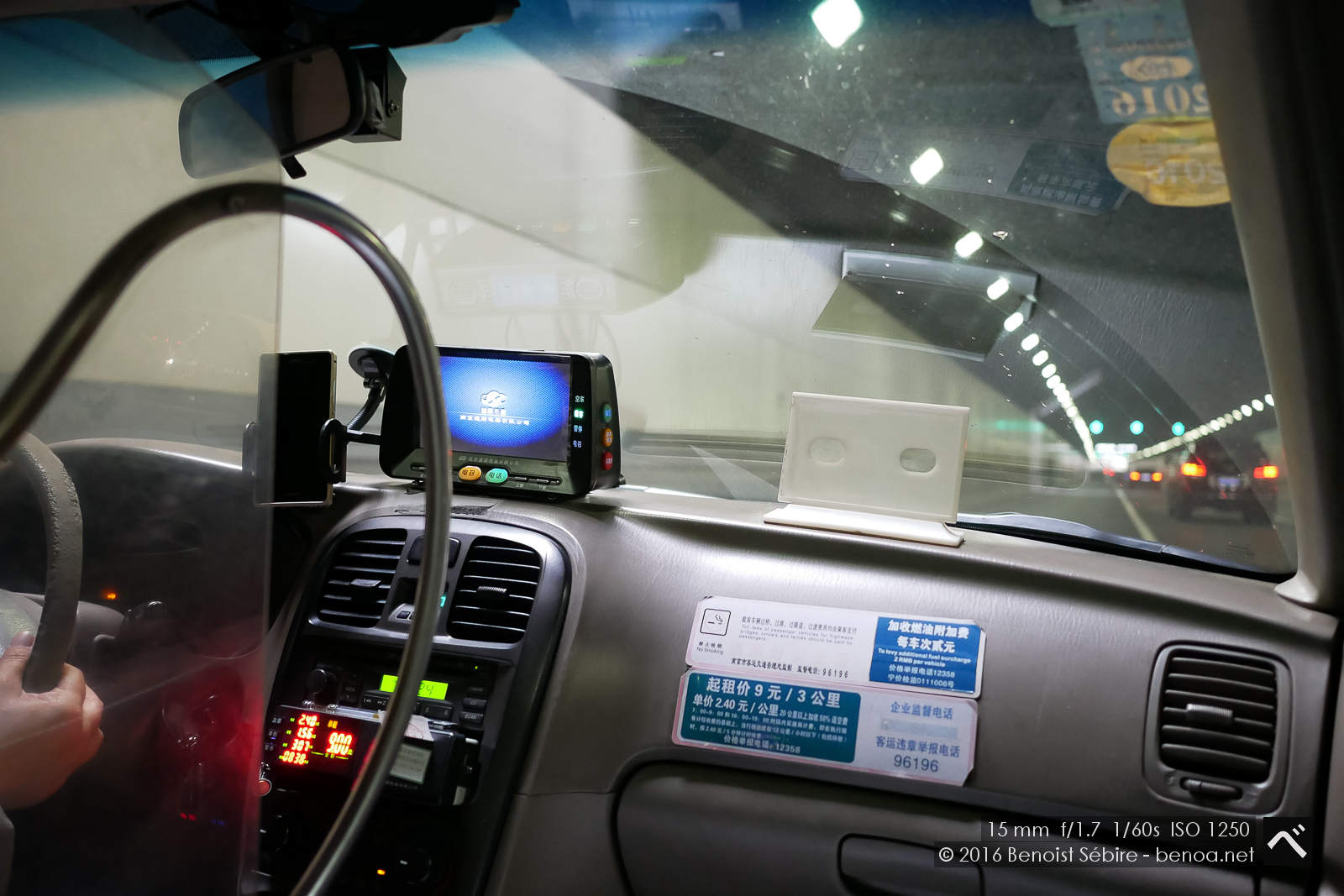 Chinese Taxi-01