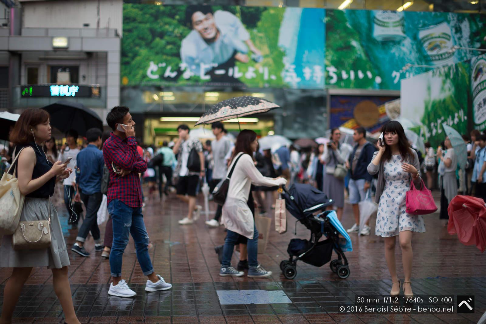 Shibuya Folks