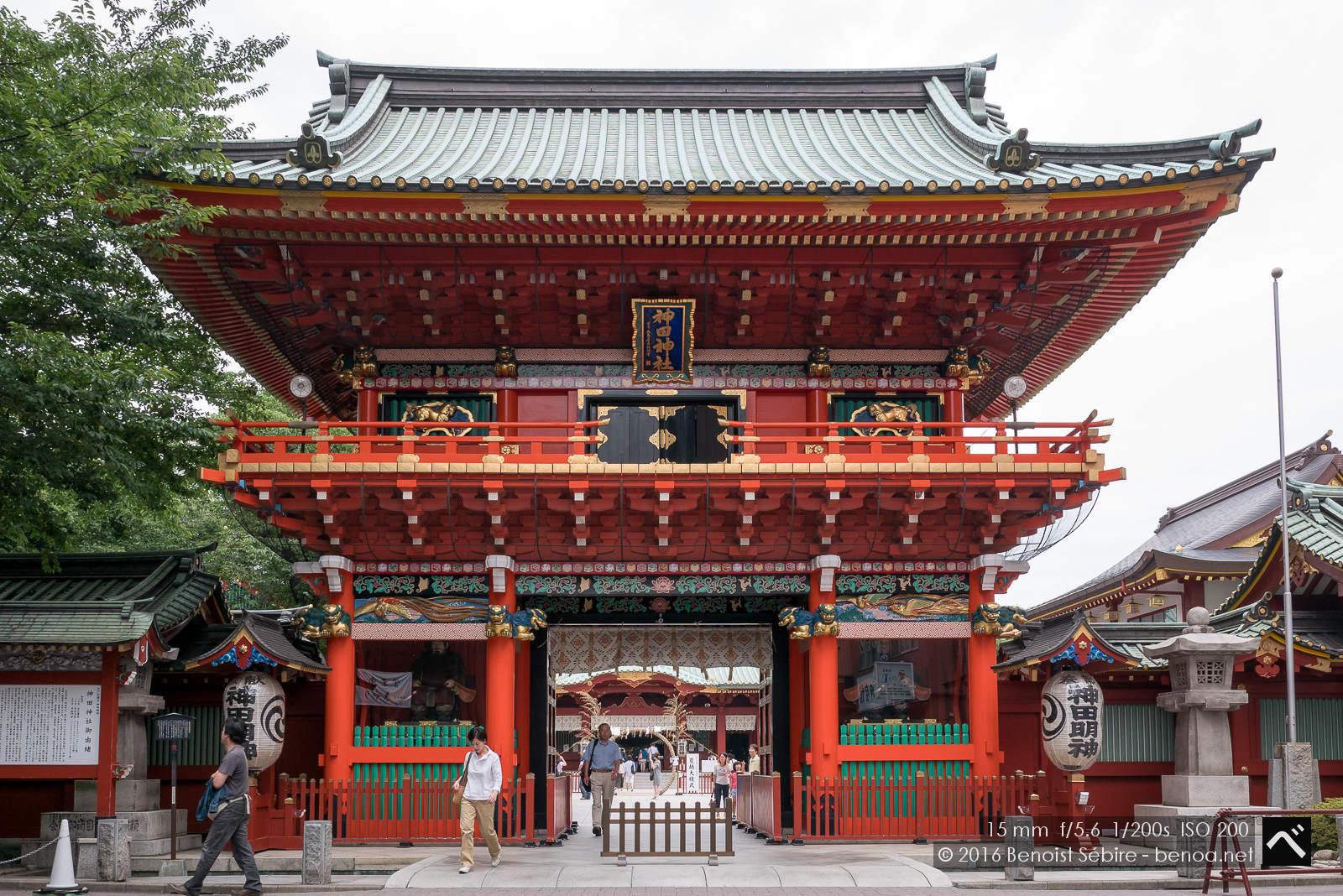 Kanda Shrine-01