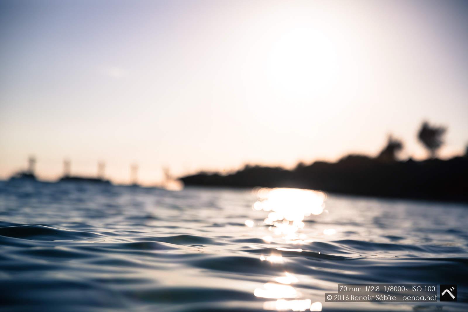 Okinawa Swim