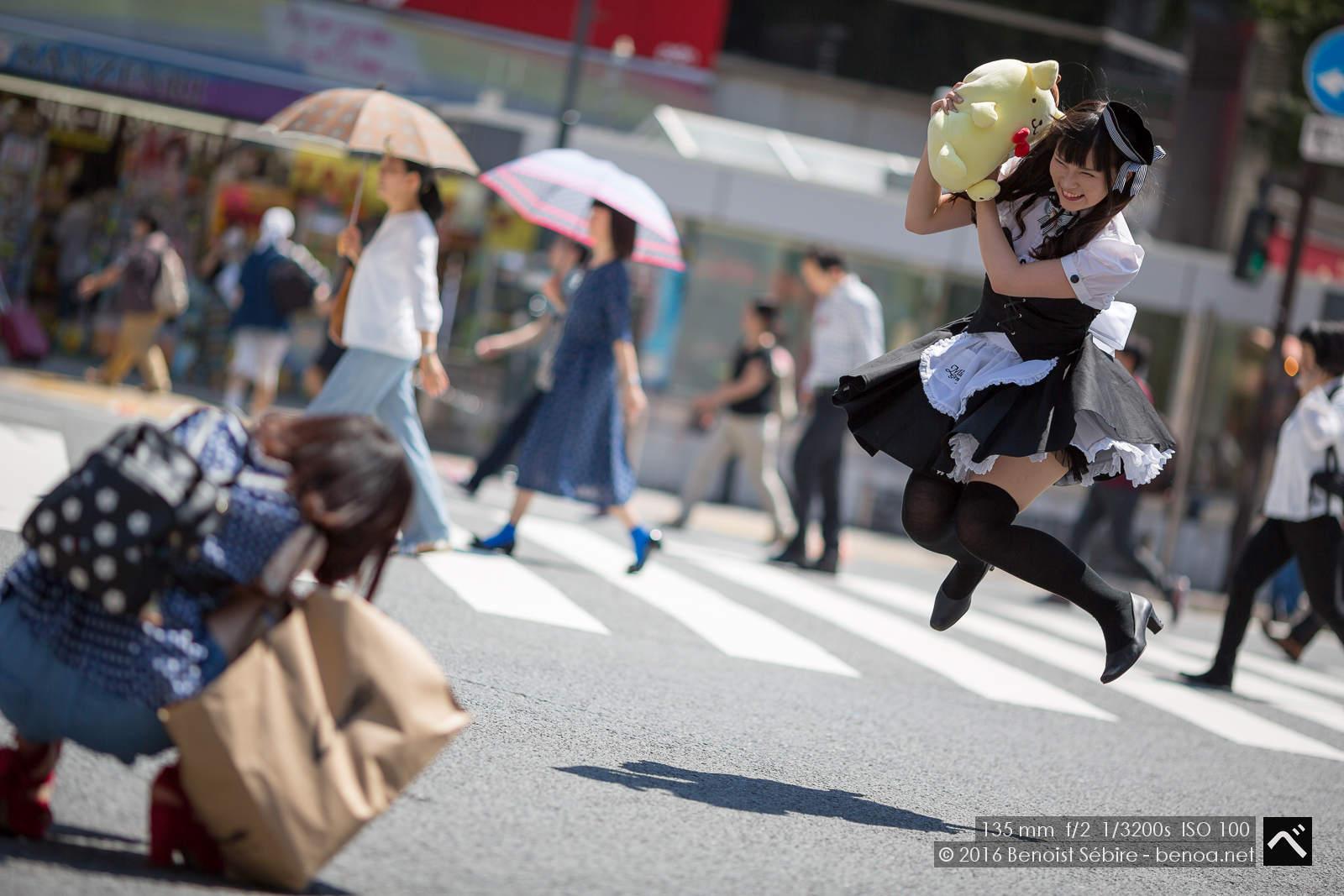 Shibuya Shoot