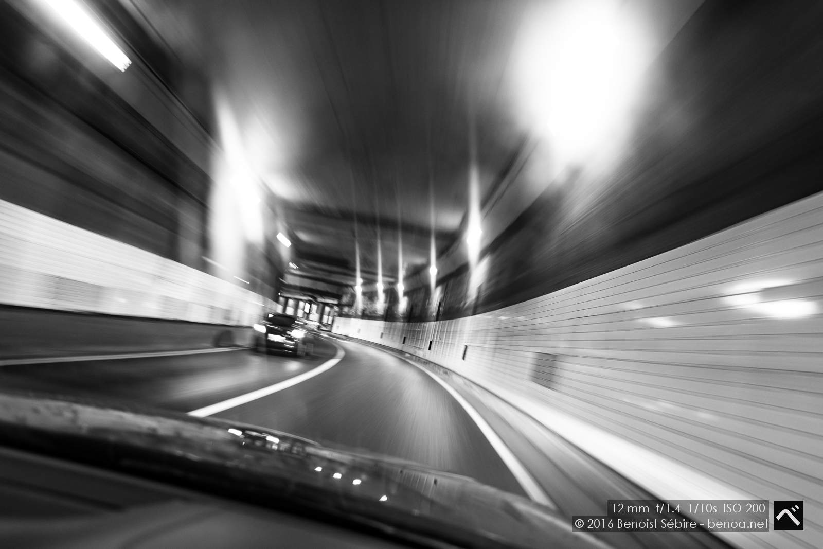 BW Tunnels