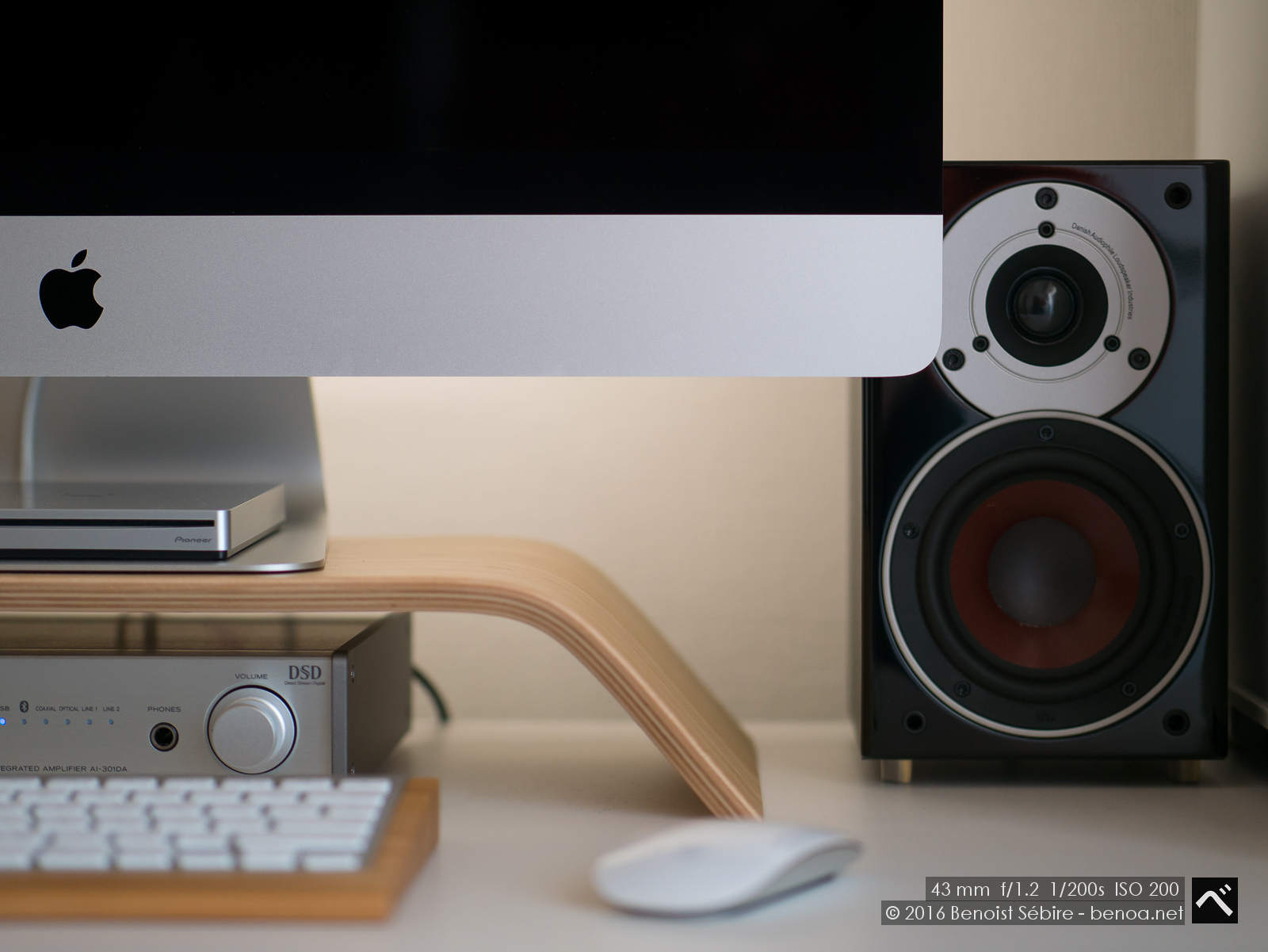 Best Desktop Audio