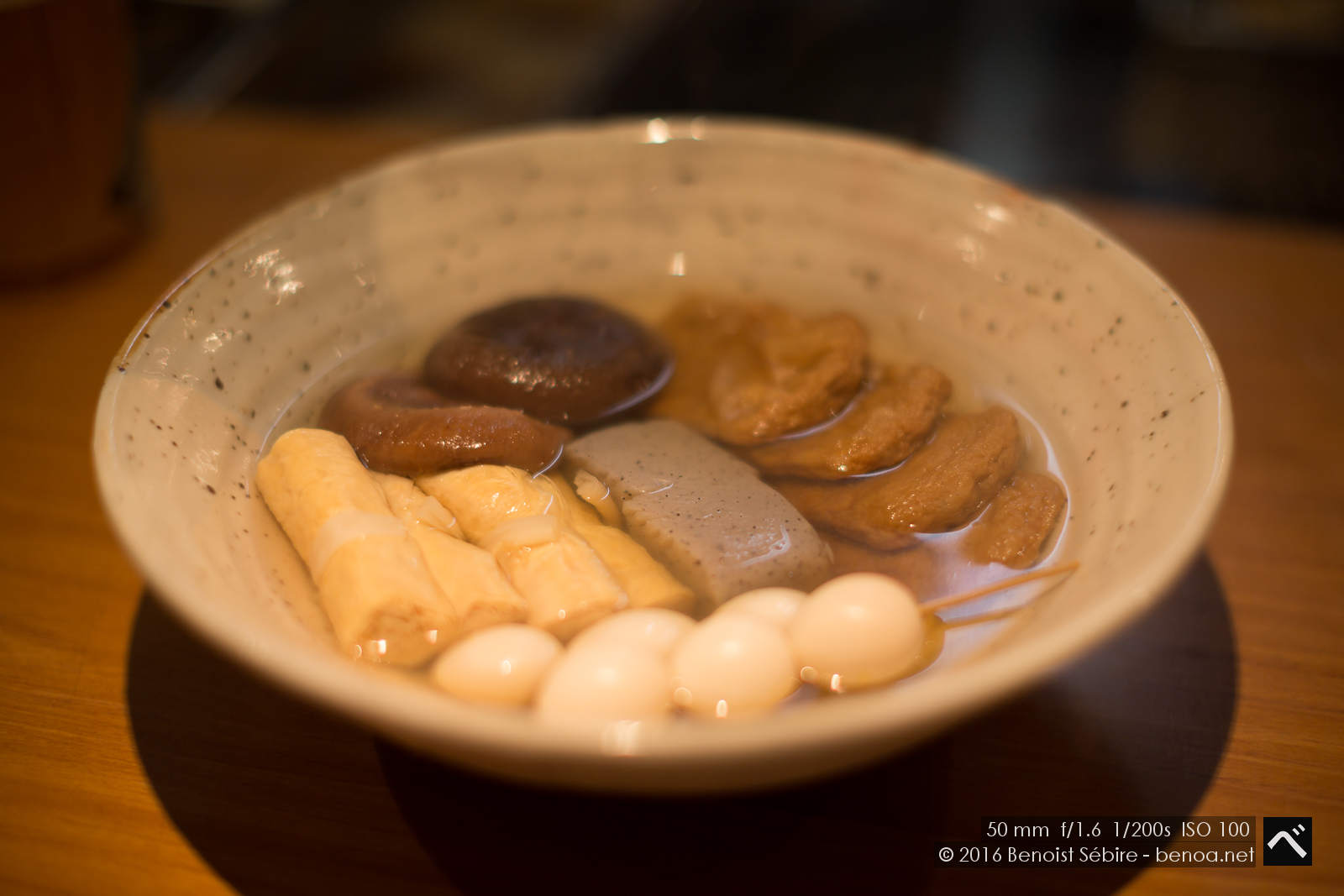 Oden Time
