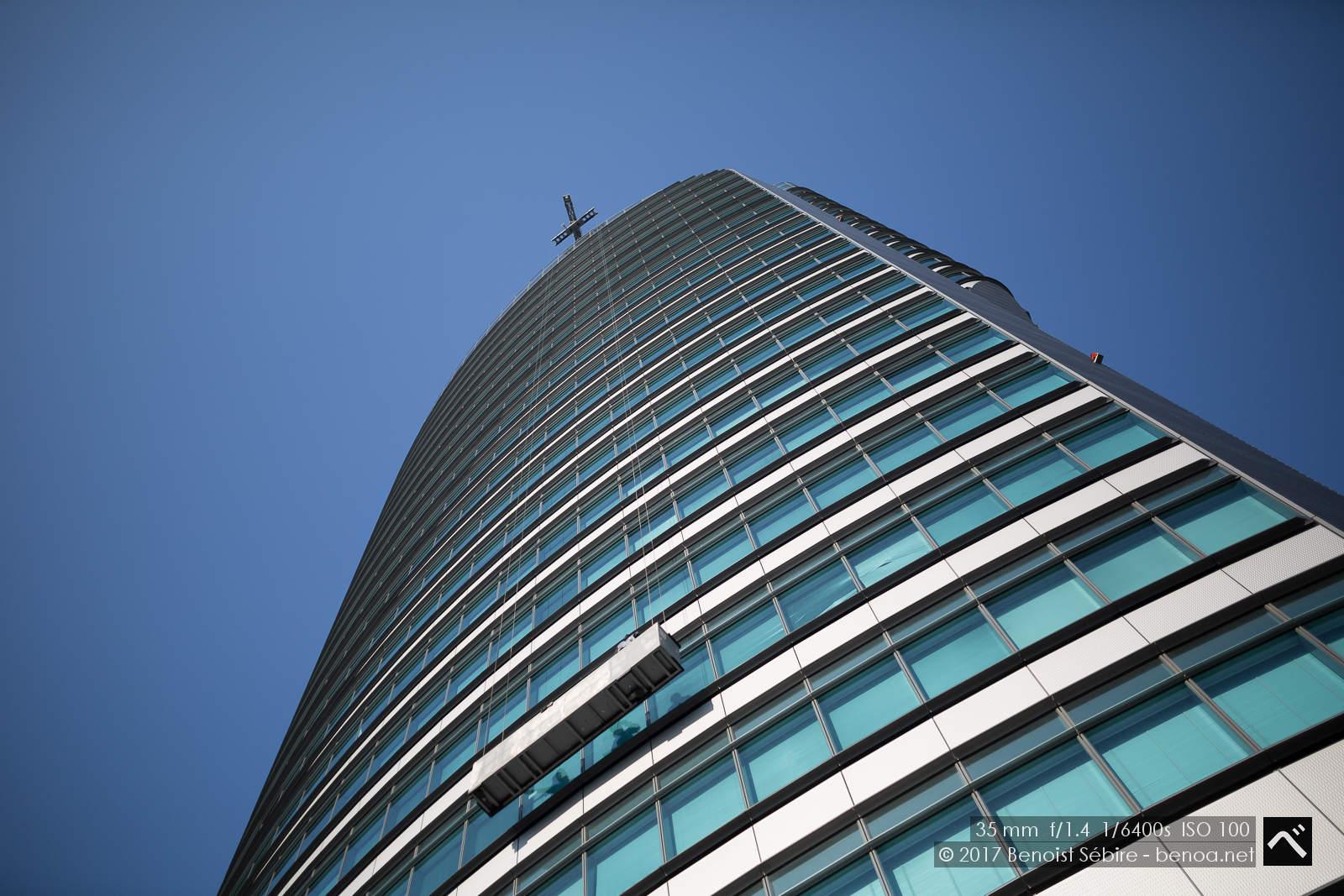 Toppan Building