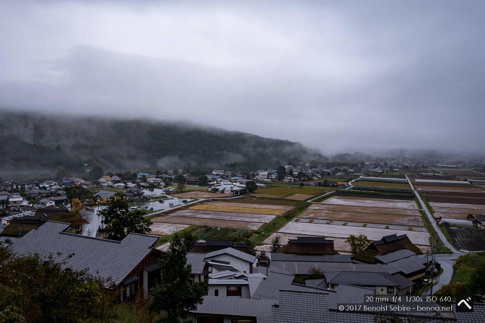Gunma Countryside