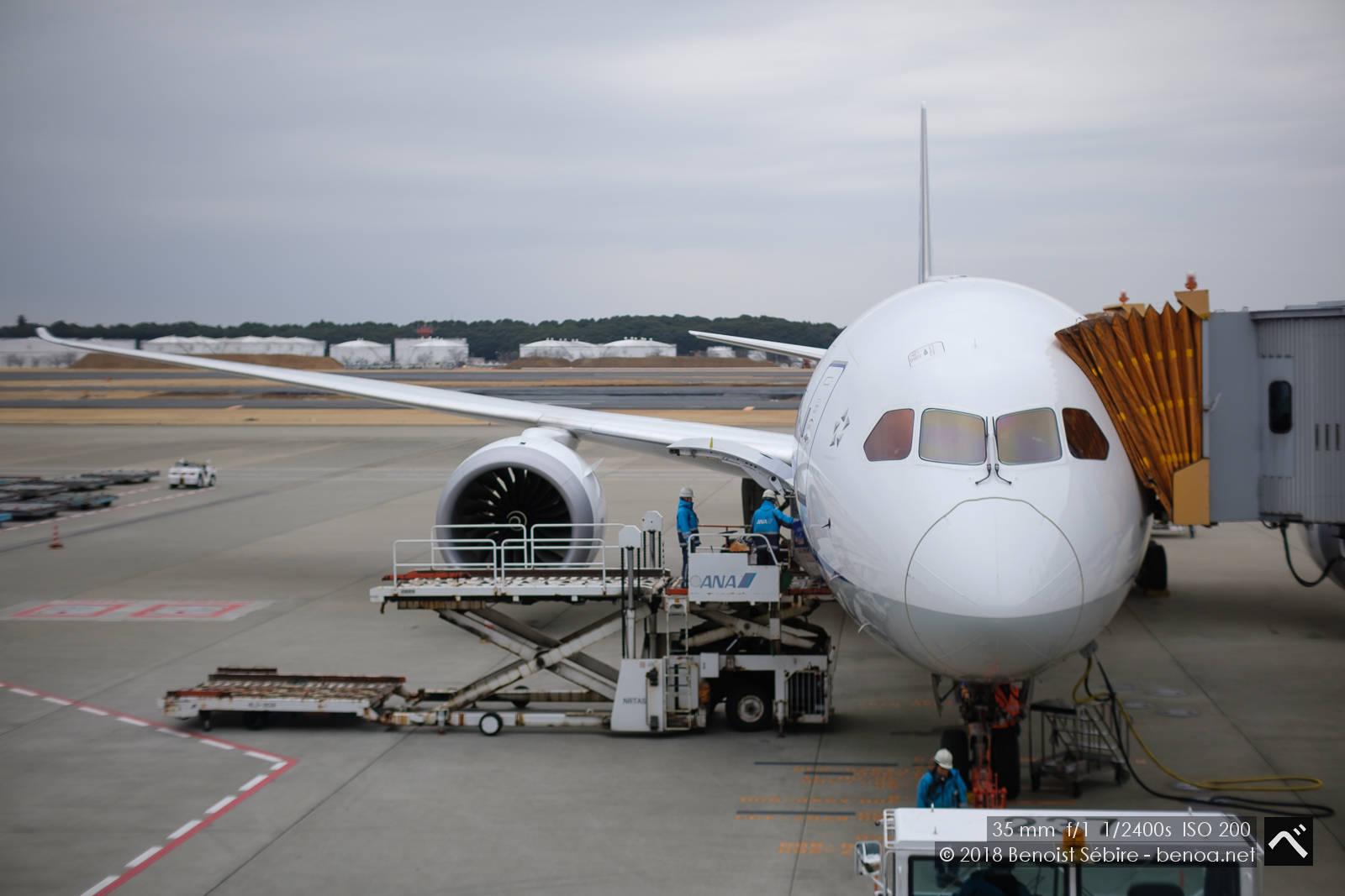 787 Narita