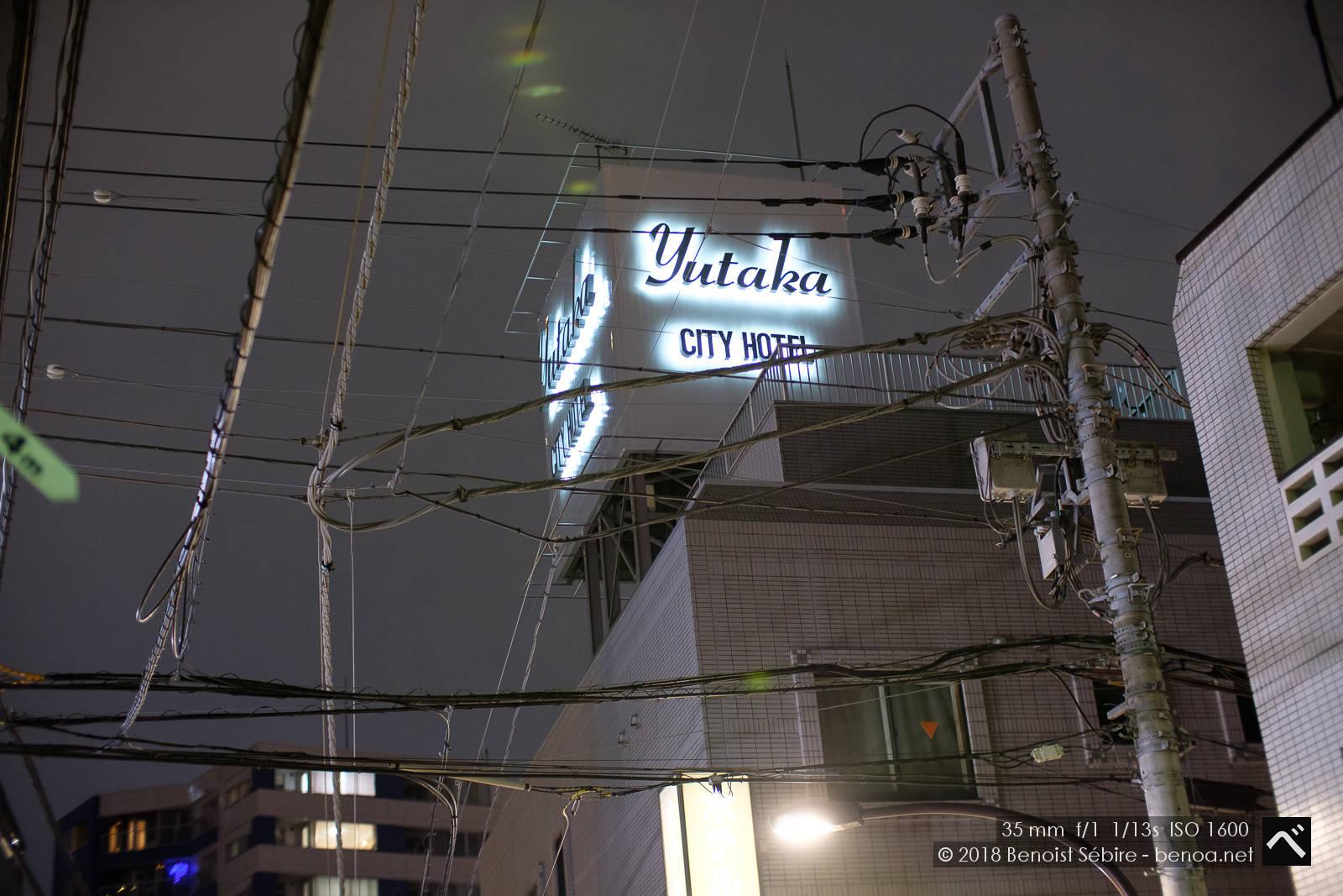Yutaka Hotel-01
