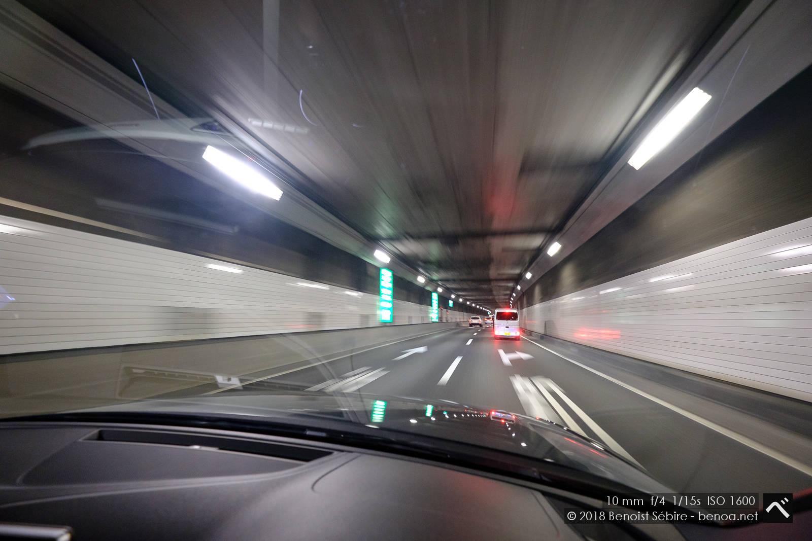 IBIS Drive