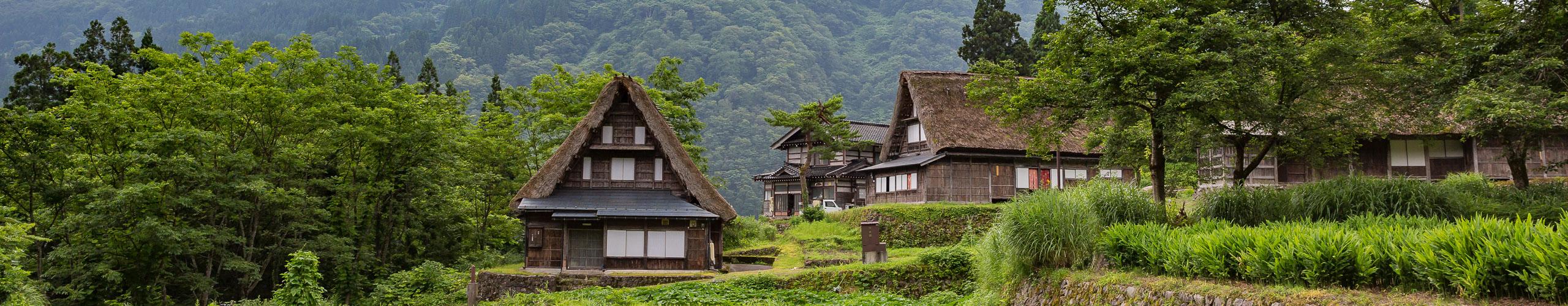 Benoa in Japan